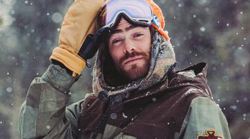 wintersport Burton kleding