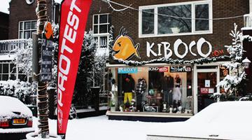 Kiboco lifestyle winkel