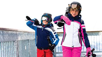 skikleding icepeak kinderen