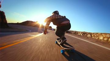 skate riviera longboards